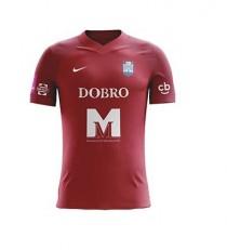 Dječji dres Osijek crveni