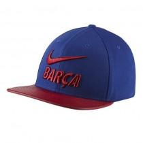 KAPA  FCB U NK PRO CAP PRIDE