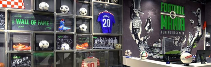 FootballMania Zagreb